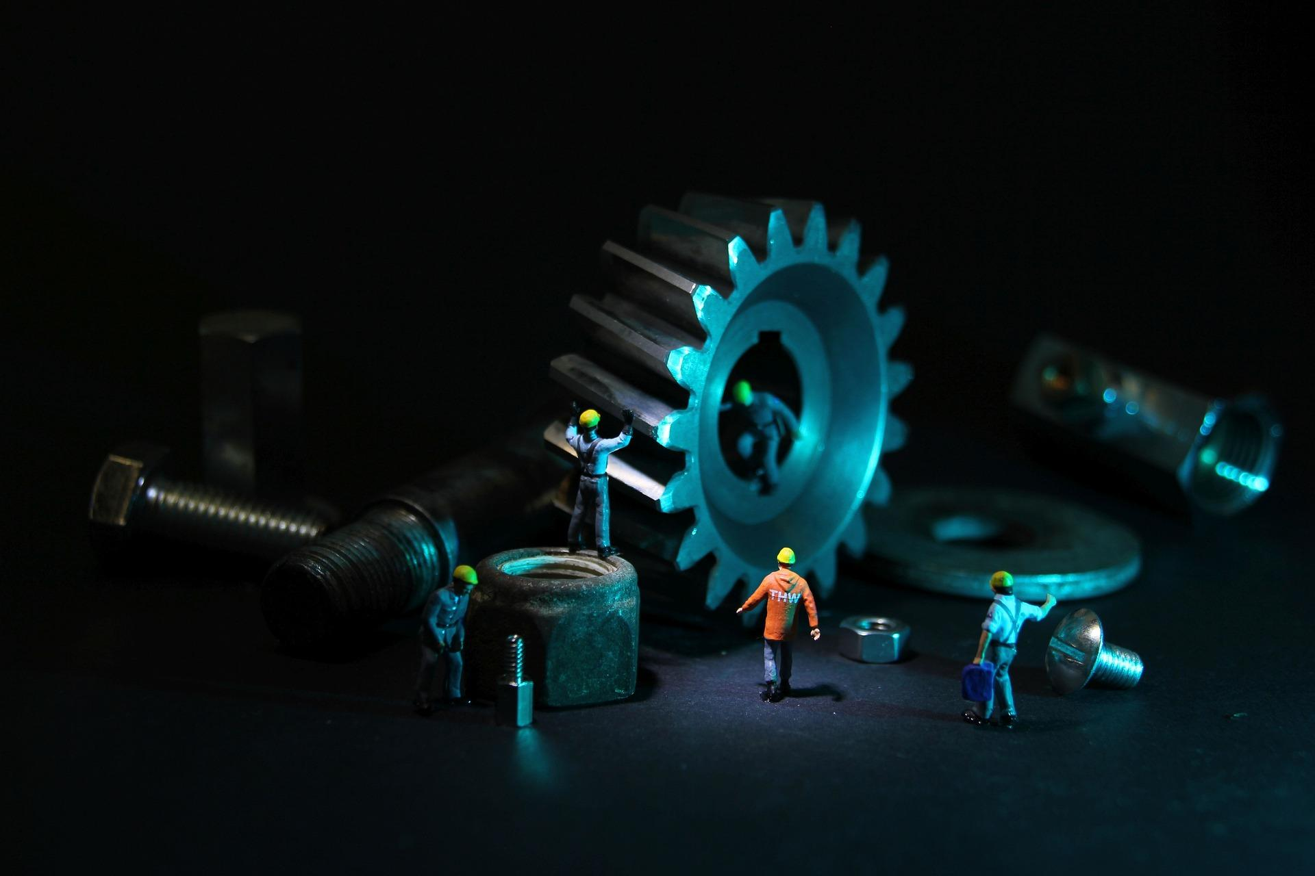 Total Productive Maintenance - Base
