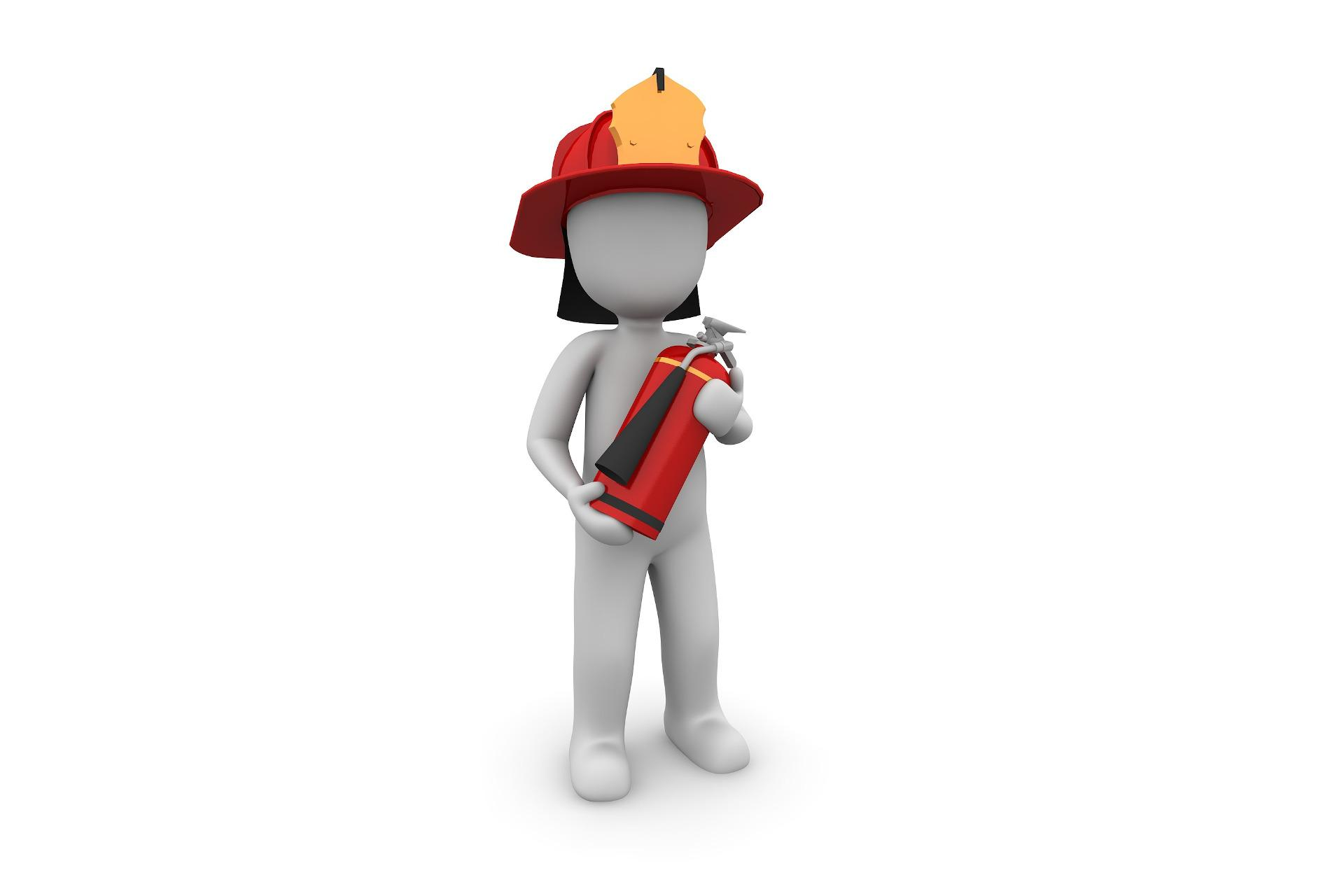 Aggiornamento Antincendio - Rischio basso