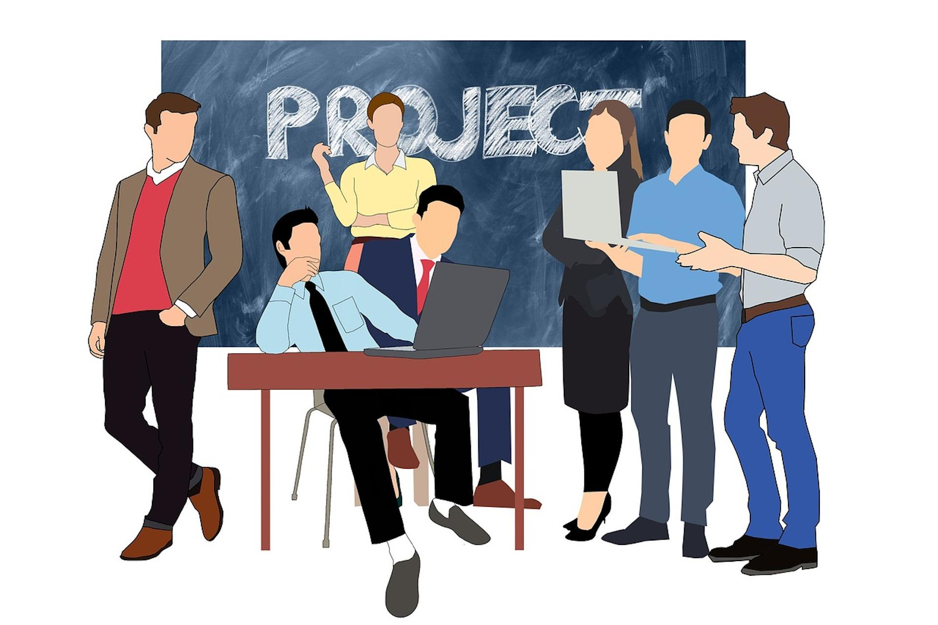 Project Management - Avanzato
